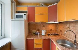 Lux Apartments - Berezhkovskay,8 1