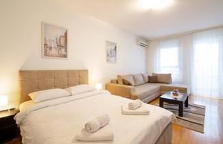 Apartments Delta Belgrade 1