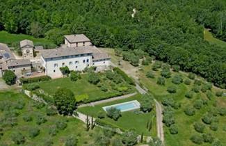 Photo 1 - Agriturismo Borgo Personatina