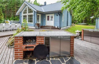 Photo 1 - Holiday Home Sointukallio