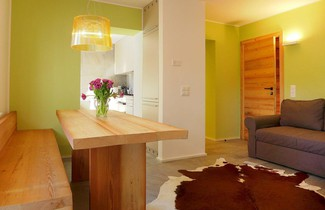 Photo 1 - Apartment Chesa La Soliva