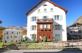Foto 1 - Apartment Chesa Corvatsch