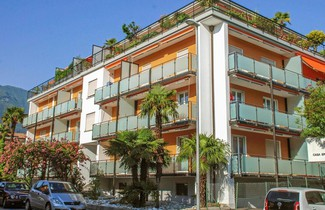 Apartment Corallo (Utoring).10 1