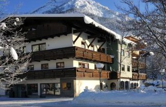 Foto 1 - Appartement Pillersee