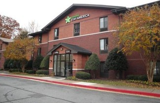 Foto 1 - Extended Stay America - Atlanta - Kennesaw Chastain Rd.