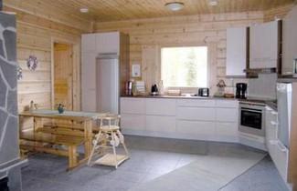 Holiday Home Aaltola 1