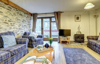 Holiday Home Bwthyn Pen 1