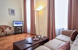 Apartment Riverbank.1 1