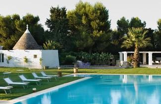 Photo 1 - Relais Masseria Villa Cenci