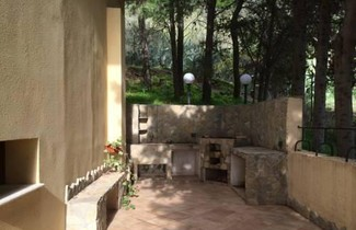 Villa Riserva Naturale 1