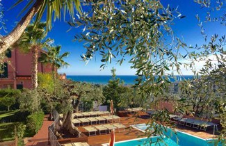 Foto 1 - Villa Giada Resort
