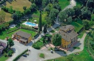 Foto 1 - Il Borgo di Villa Castelletti Country Hotel