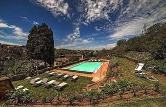 Photo 1 - Hotel Borgo Grondaie