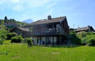 Photo 1 - Holiday Home Marbach