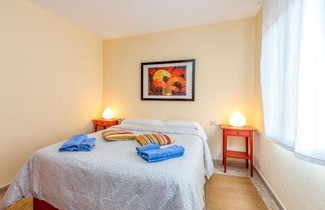 Apartment Camp Nou: Travessera de les Corts 1