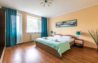 Photo 1 - Apartment na Komendantskom 31