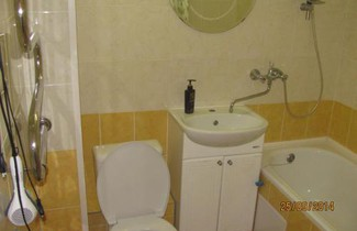 Photo 1 - Apartaments on Olimpijskaya