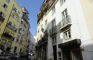 Lisbon Best Choice Apartments Alfama 1