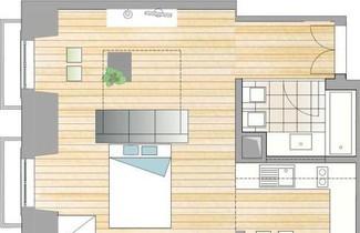 Apartamentos Casas Da Baixa - Jules & Madeleine 1