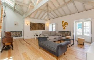 Foto 1 - Apartamentos Casas Da Baixa - Jules & Madeleine