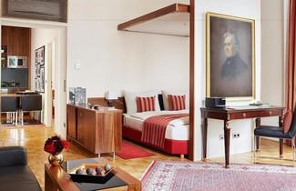 Photo 1 - Living Hotel an der Oper