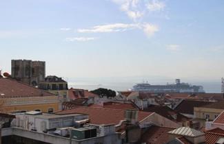 Foto 1 - Miradouro de Lisboa