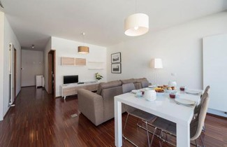 Photo 1 - LovelyStay - Casas Brancas - Modern Apartment with Balcony