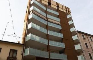 White Wall Apartment 1