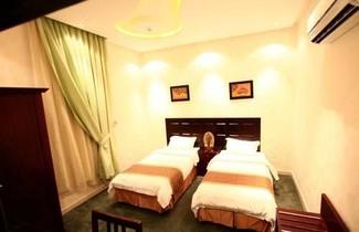 Foto 1 - Rest Night Hotel Suites- AL Falah