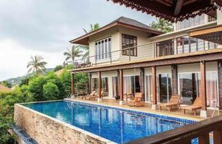 Photo 1 - Coco-Mango Villa