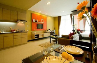 Photo 1 - The Grand Wipanan Residence