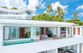 Photo 1 - Tropical Sea View Residence