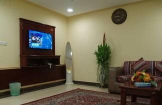 Photo 1 - Lavena Hotel Apartments - Al Harmain