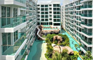 Foto 1 - Amazon Residence Condominium