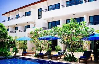 Foto 1 - Baan Leelawadee Apartment