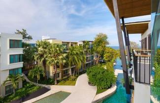 Foto 1 - Baan Sansuk Beachfront Condominium