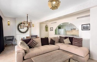 2 Bed Apartment L'Hivernage Ruby with Rooftop Pool 1