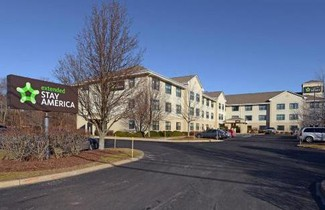 Photo 1 - Extended Stay America - Providence - West Warwick
