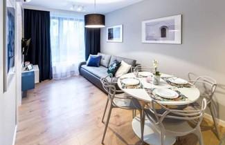 Friendhouse Apartments Vistula&wawel 1