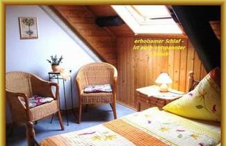 Ferienwohnung Zum Hochkelberg 1