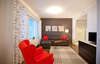 Foto 1 - Kotimaailma Apartments Rovaniemi