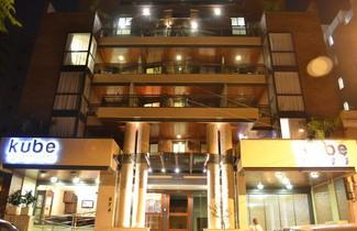 Foto 1 - Kube Apartments Express