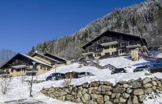 Foto 1 - Vacances Mont Blanc - Les Fermes de Saint-Gervais