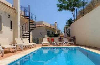 Photo 1 - Villa in Benalmádena mit schwimmbad