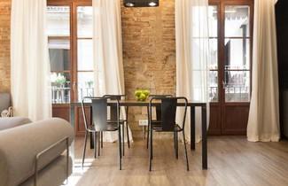 Decô Apartments Barcelona-Born Apt. 1