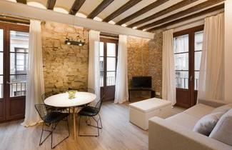 Photo 1 - Decô Apartments Barcelona-Born Apt.