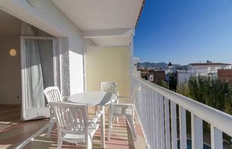 Apartamentos Sunway Amapola 1