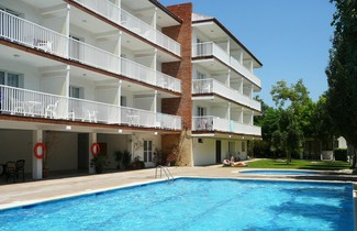 Foto 1 - Apartamentos Sunway Amapola