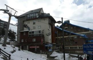 Photo 1 - Apartamentos GHM Sabica