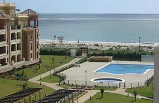 Foto 1 - Apartamentos Los Cisnes - Albatros